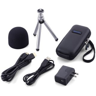 0-ZOOM APQ-2HD - KIT ACCESS