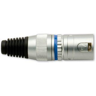 0-QUIKLOK NC955K - XLR MASC