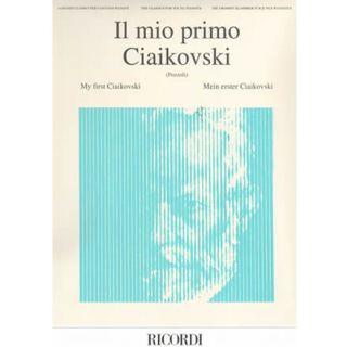 0-RICORDI Tchaikovsky - IL