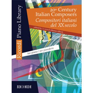 0-RICORDI COMPOSITORI ITALI