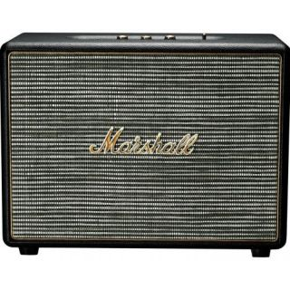 0-MARSHALL WOBURN BLACK - D