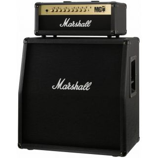 0-MARSHALL MG4 MG100HFX + M