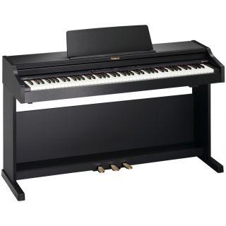 0-ROLAND RP301R-SB - PIANOF