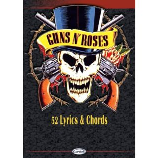0-CARISCH Guns N' Roses - L