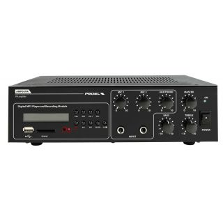 0-PROEL AMP03VR