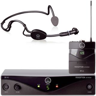 0-AKG WMS45 Perception Spor