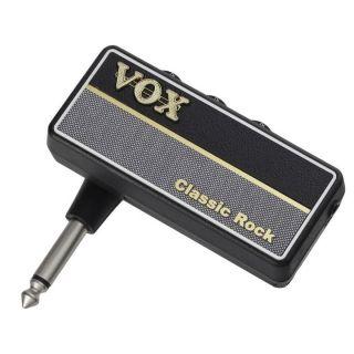 Bundle Vox Classic Rock 3