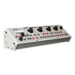 0-MOOG Slim Phatty White