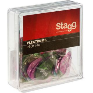 0-STAGG PBOX1-46 - BOX 100