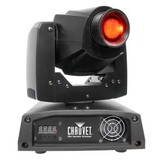 0-CHAUVET INTSPOT LED150 In
