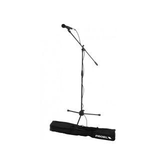 0-PROEL PSE3 - Kit Microfon