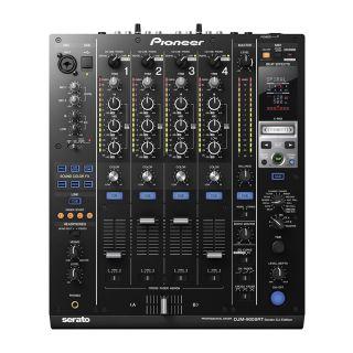 0-PIONEER DJM900 SRT Serato