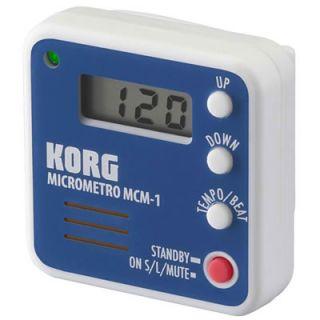 0-KORG microMETRO MCM 1BL -
