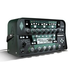 0-Kemper Profiler Head - Te