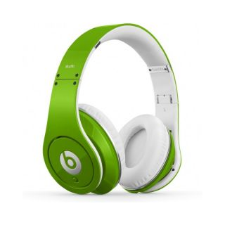 0-BEATS STUDIO Green