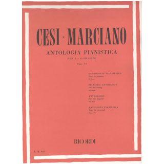 0-RICORDI Cesi / Marciano -