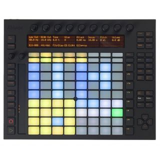 0-ABLETON Push