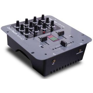 0-DJ TECH M10 - MIXER PER D