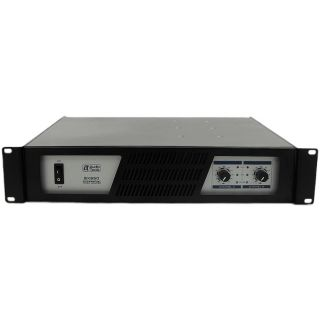 0-AUDIO TOOLS BX850 - AMPLI