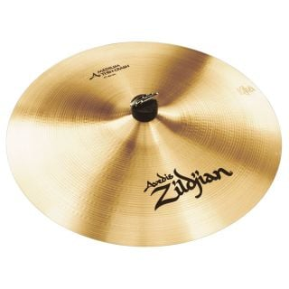 "0-ZILDJIAN A 17"" Medium Thi"