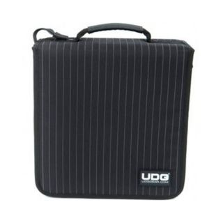0-UDG CD WALLET 128 BLACK G