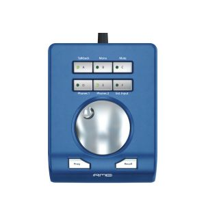0-RME Advanced Remote Contr