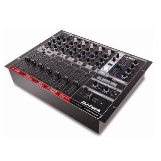 0-DJ TECH DX3000USB - MIXER