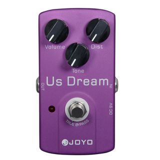 0-JOYO JF-34 US DREAM