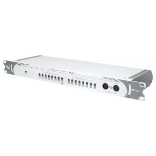 0-ESI M8U XL - Interfaccia