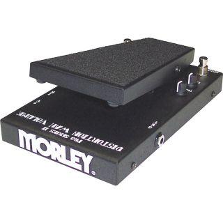 0-MORLEY PDW PRO Series II