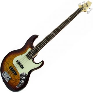 0-GREG BENNETT FN4VS - BASS
