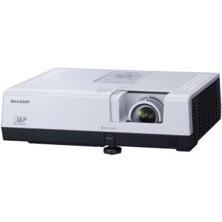 0-SHARP XR50S - VIDEOPROIET
