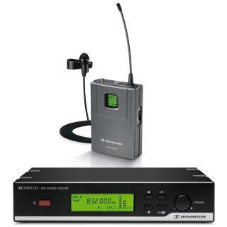 0-SENNHEISER XSw 12 - RADIO