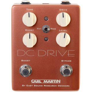 0-CARL MARTIN DC DRIVE - OV
