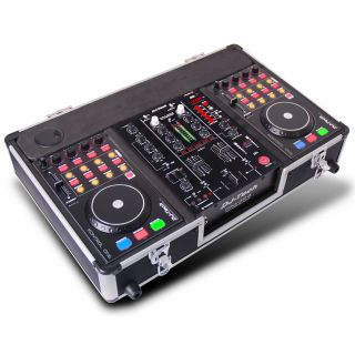 0-DJ TECH HYBRID 303 - COMP