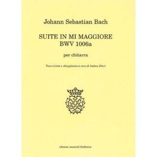 0-SINFONICA Bach, J. S. - S