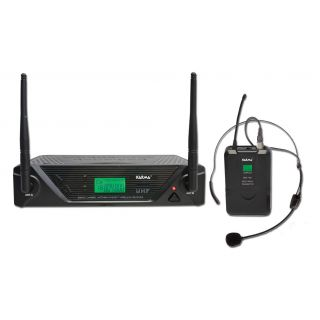 0-KARMA SET 7430LAV - RADIO