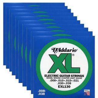 0-D'ADDARIO EXL130 - MUTA C