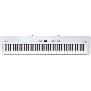 0-ROLAND FP4F WH - PIANOFOR