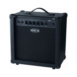 0-EKO B 35 - Amplificatore