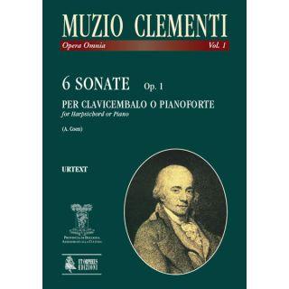 0-MUZIO CLEMENTI VOL.1 - 6