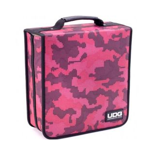 0-UDG CD WALLET 280 CAMO PI