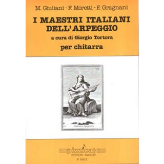0-PIZZICATO Giuliani/Morett