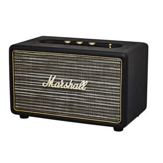 0-MARSHALL ACTON BLACK - DI
