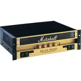 0-MARSHALL EL34 50/50 - AMP