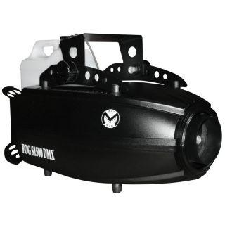 0-FOG S1500DMX - MACCHINA F