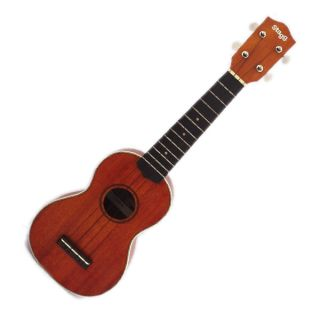 0-STAGG US70-S - UKULELE SO