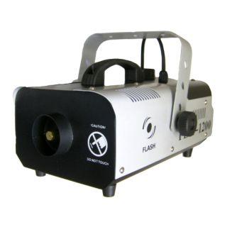 0-FLASH FLM-1200 FOG MACHIN