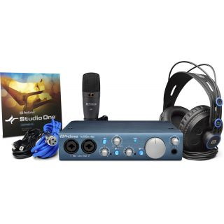 0-PRESONUS AUDIOBOX ITWO ST