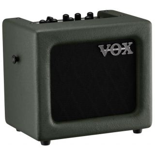0-VOX MINI3 RG - MINI AMPLI